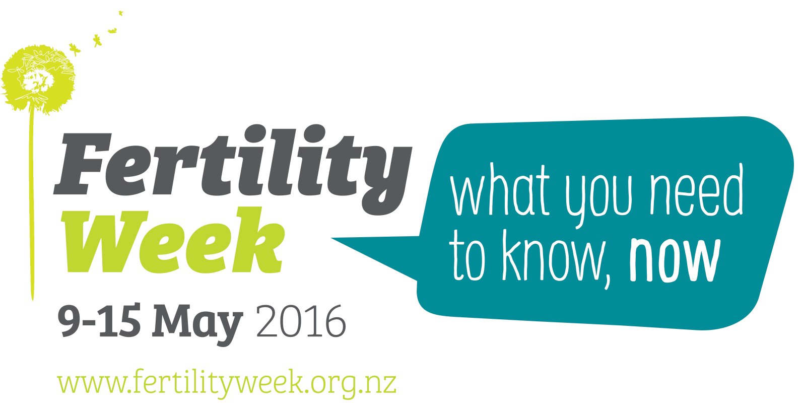 Fertility Week 2016